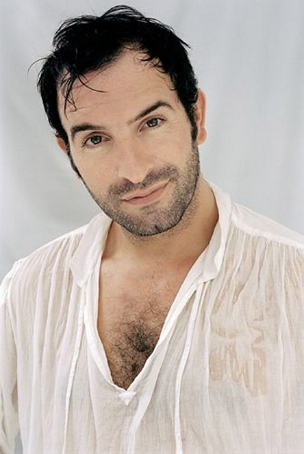 Picture of jean dujardin for Jean dujardin jeune
