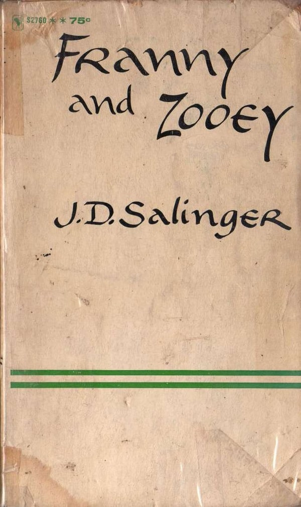 franny and zooey franny Franny and zooey is composed of two sections, which were originally published in the new yorker magazine as two separate short stories the first story or section, franny, was published in the new yorker in january 1955.