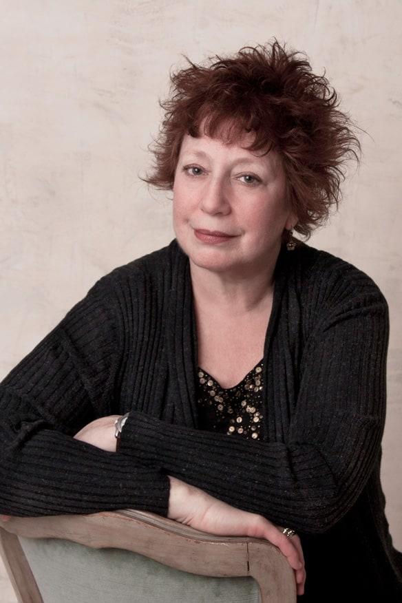 Susanne Rostock