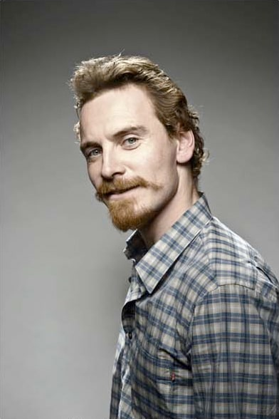 Picture of Michael Fassbender