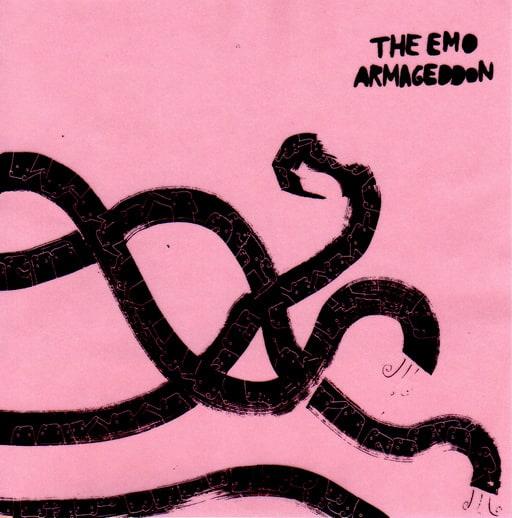 The Emo Armageddon Compilation