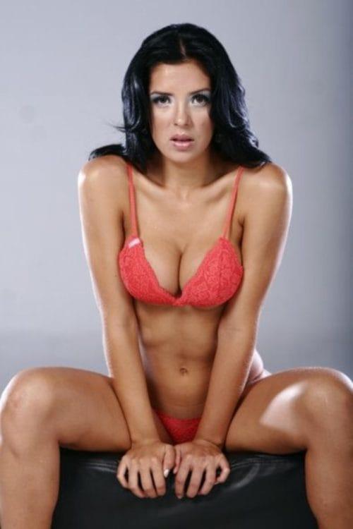 Best Mirna Pereira Naked HD
