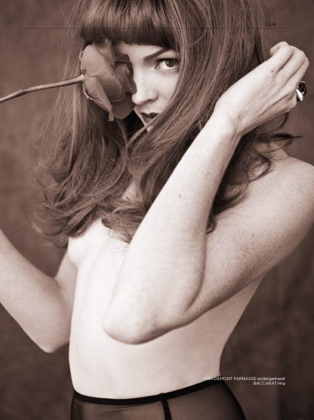 Nicole LaLiberte