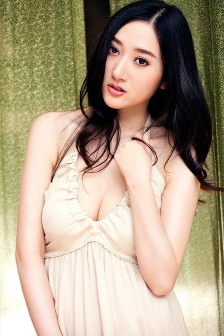 Picture of Zhang Shu Yuan (Tracy)