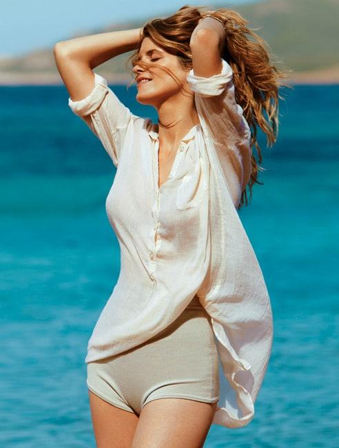 Picture of Alice Taglioni