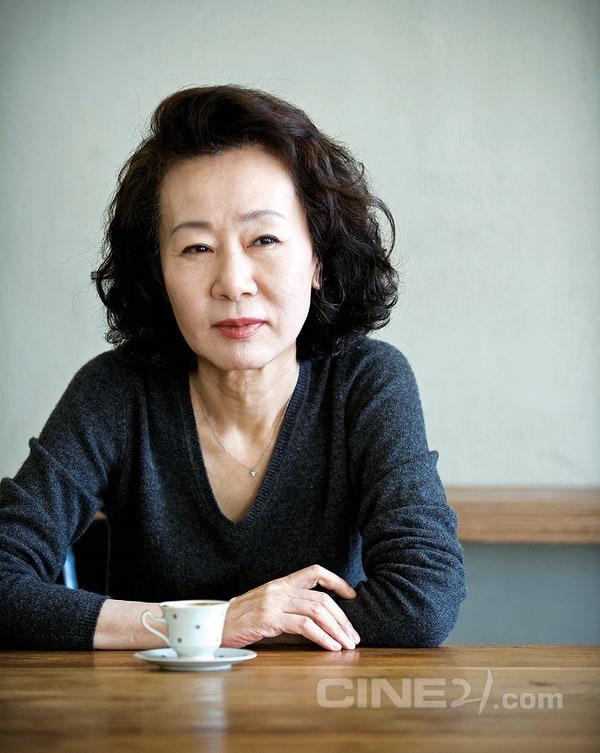 Yoon Yeo Jung Yeo-jung Yoon