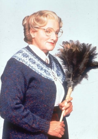 theoretical analysis of mrs doubtfire Here are some facts about mrs doubtfire, which was released on this day in 1993 scenes were filmed where daniel got even with gloria for telling mrs doubtfire nasty rumors about him by telling her to use dog urine to make her garden beautiful, which ultimately kills her flowers.