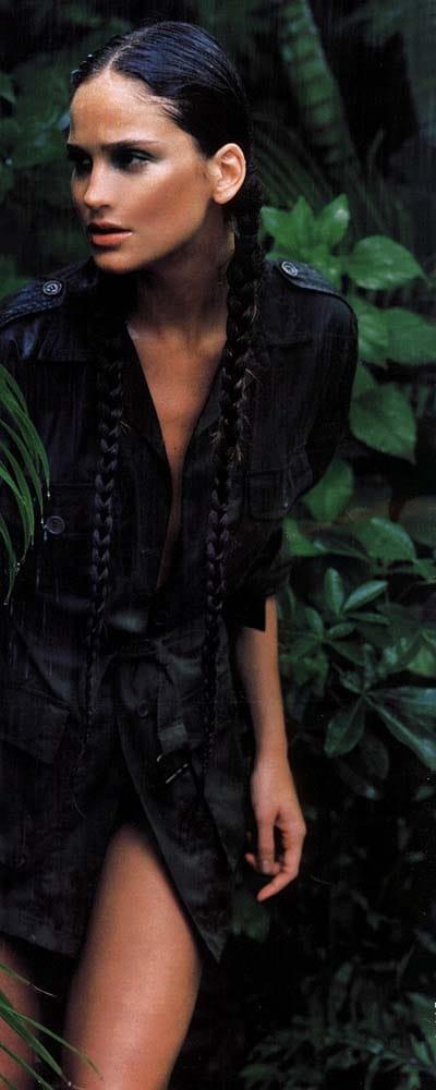 Ines Rivero Nude Photos 60