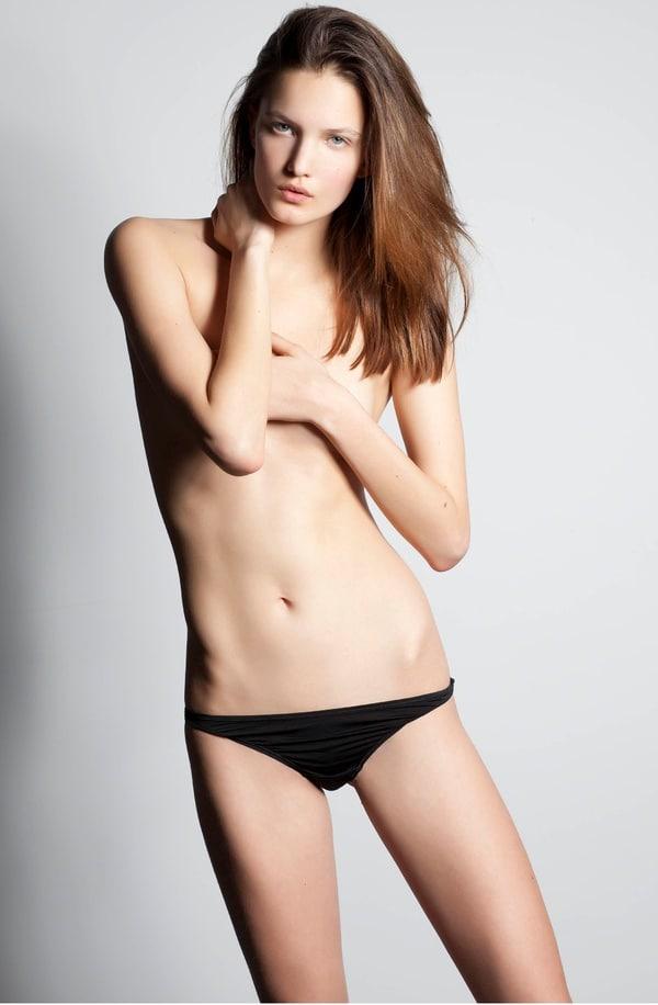 Nadine Ponce