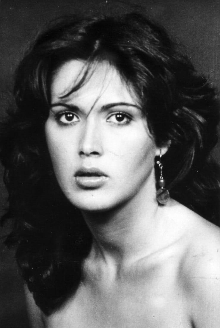 Lilli Carati Nude Photos 95