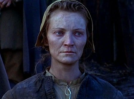 abigail williams is the most wicked The evil force of abigail williams in the crucible, by arthur miller, abigail williams- the main character- is a wicked, confident girl who lies to get what she wants abigail defends her.