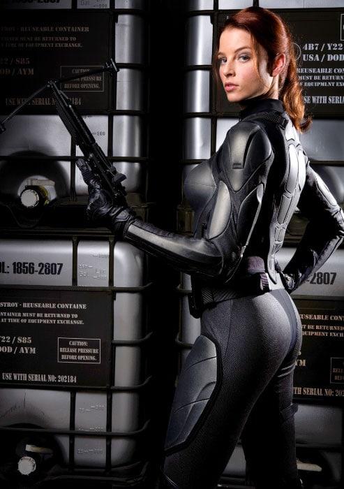 Rachel Nichols Actress Gi Joe - Only Good Pictures