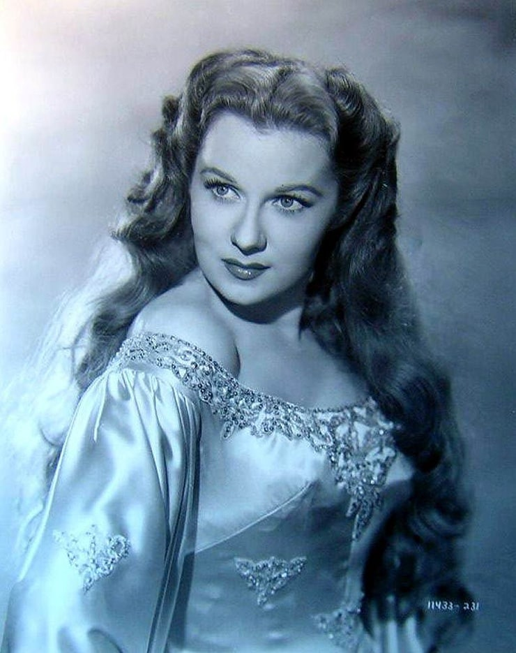 Picture Of Rhonda Fleming