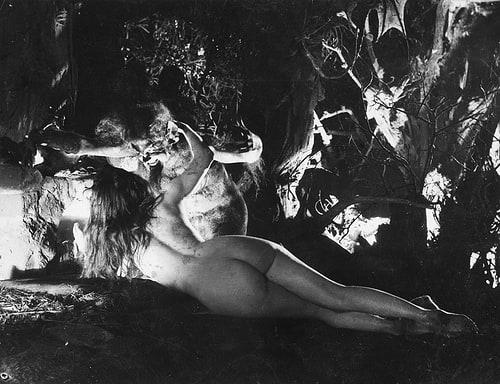 Häxan: Witchcraft Through the Ages