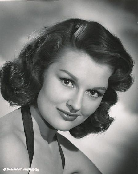 Dianne Foster