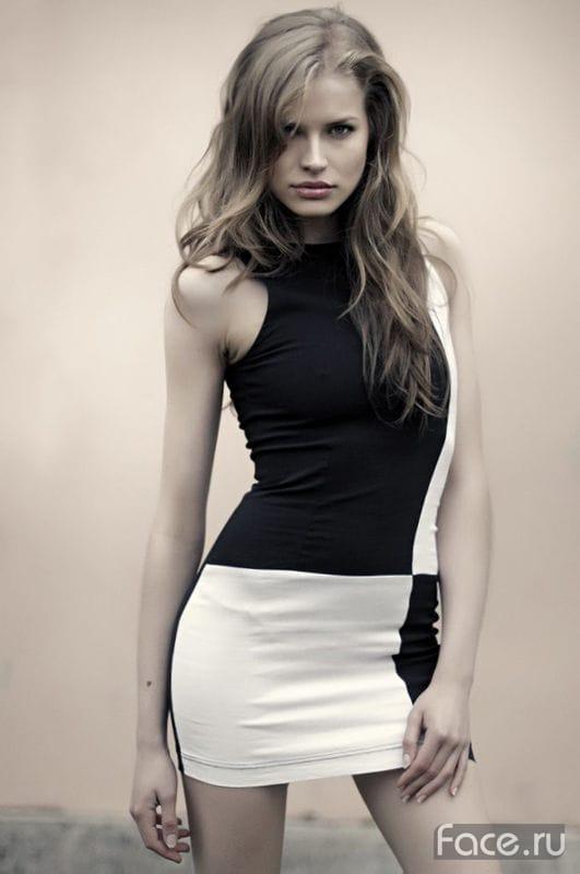 Tanya Mityushina