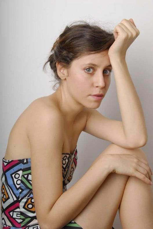 Ines Efron Nude Photos 71