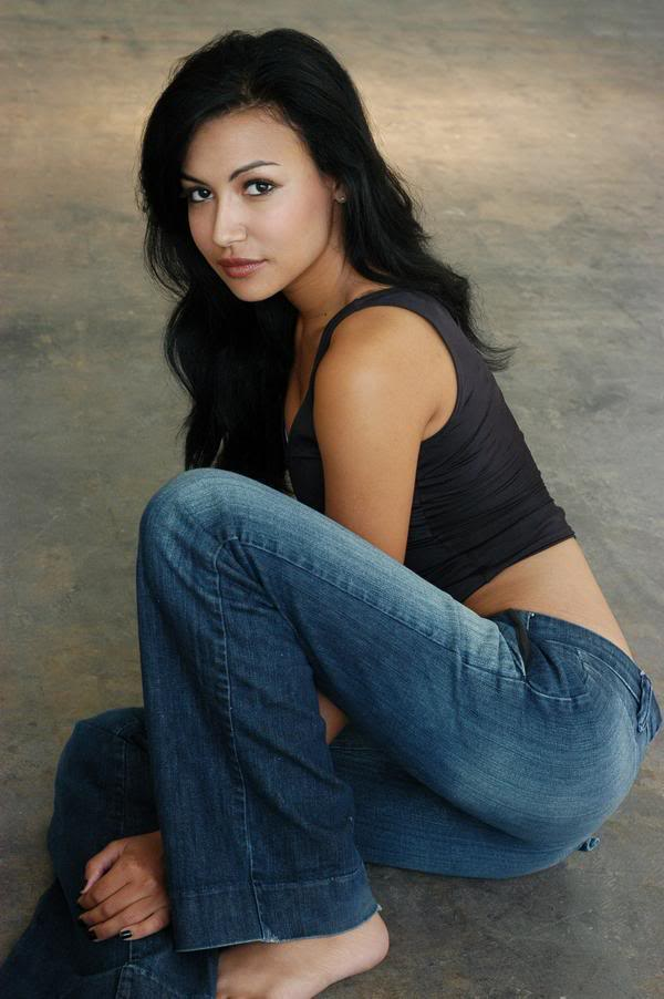 Naya Rivera Pretty Picture of Naya Rivera