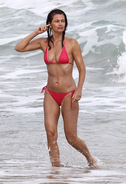 Hot Paulina Porizkova nude (64 foto and video), Tits, Fappening, Twitter, underwear 2020
