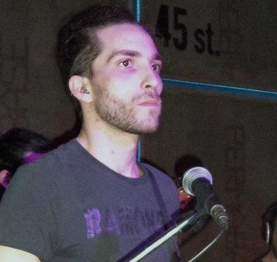 Fotis Delinikolas