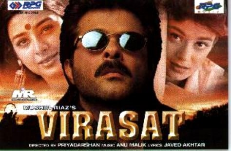 Download Virasat Movie