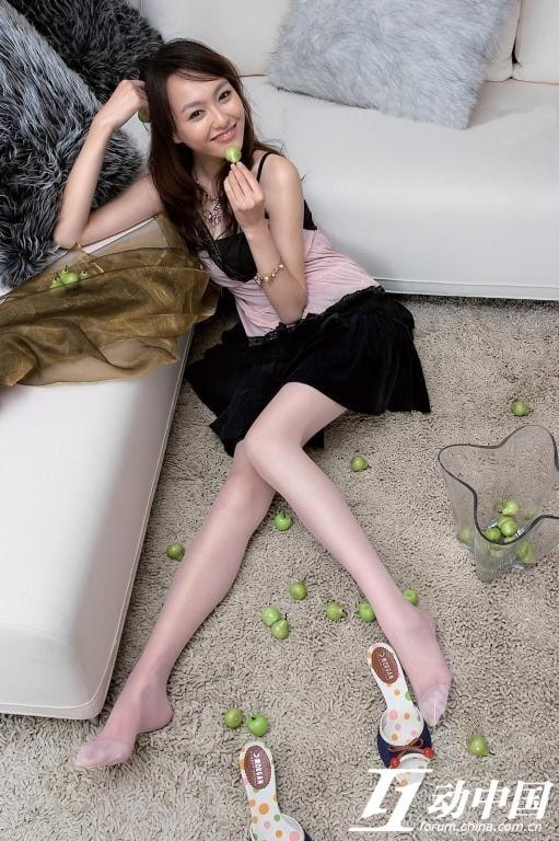 Yan Tang Nude Photos 3