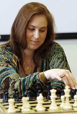 Judith Polgar