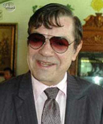 Schön Picture Of Valentín Trujillo