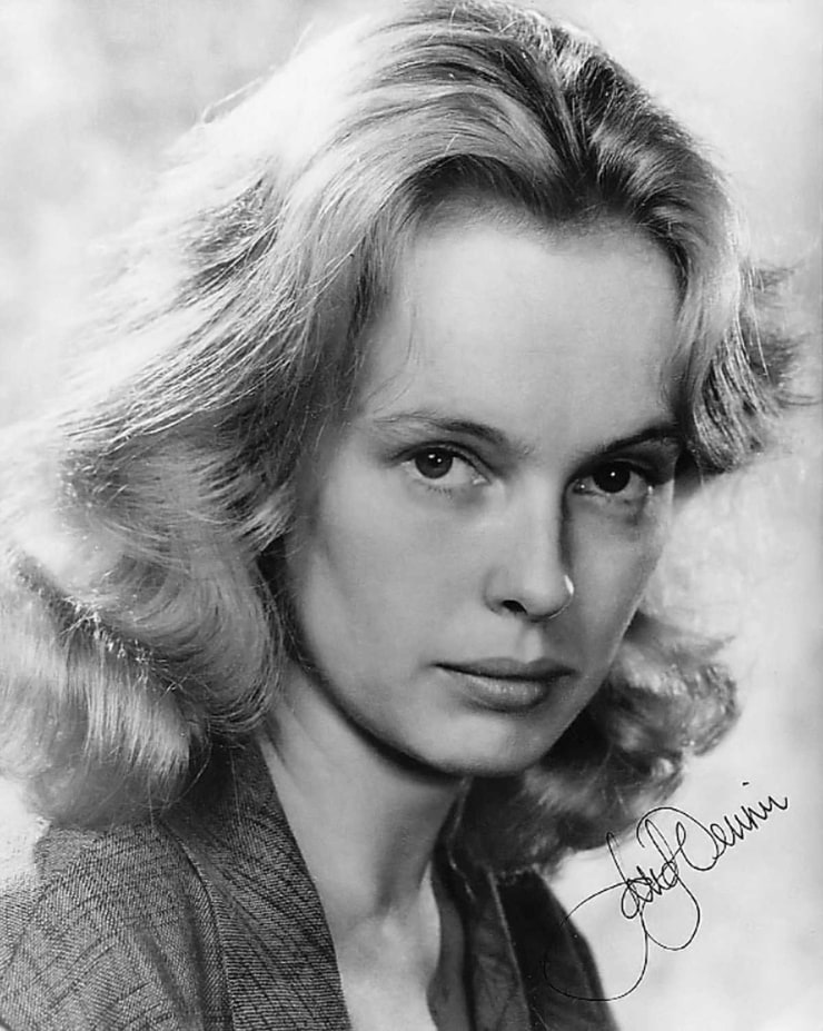 Picture Of Sandy Dennis