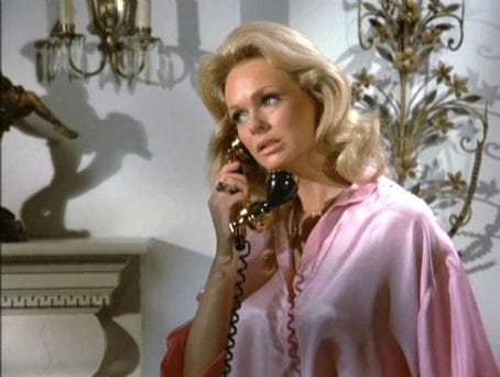 lynda day george movies and tv shows