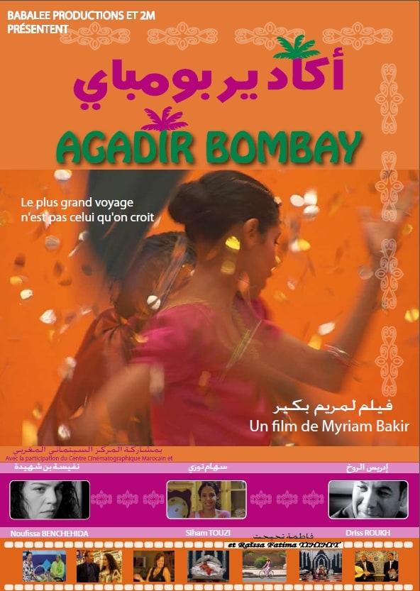film agadir bombay