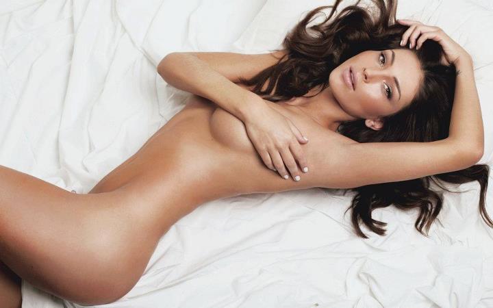 Famke janssen naked pictures