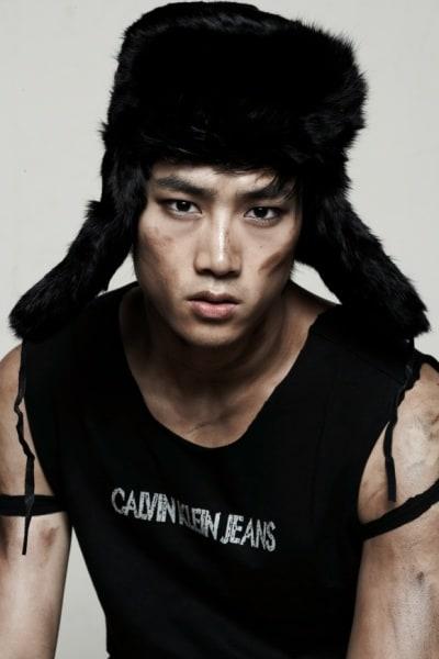 Taec-Yeon Ok