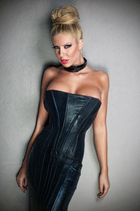 Teodora Andreeva (Andrea)