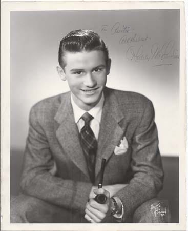 roddy mcdowall songs
