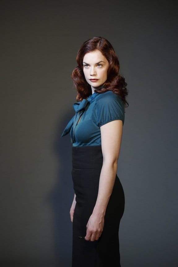 Picture of Ruth Wilson