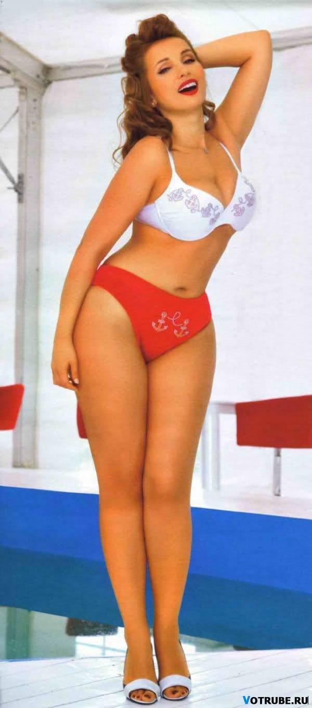 Anfisa Chekhova Nude Photos 45