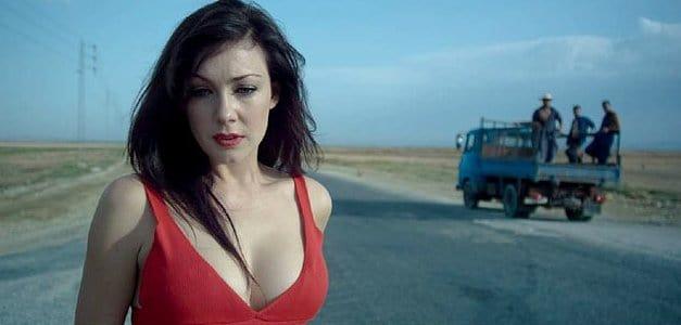 Anna Skellern Hot