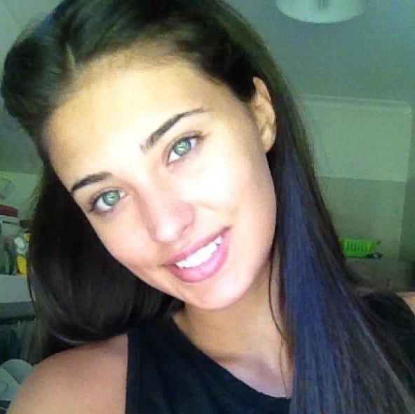 Antonia Iacobescu is a 10/10 HBB - Bodybuilding com Forums