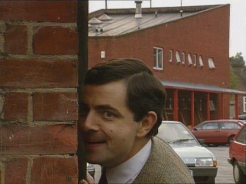 Mr. Bean