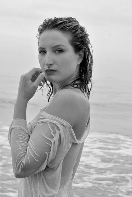 Picture of Julia Piaton