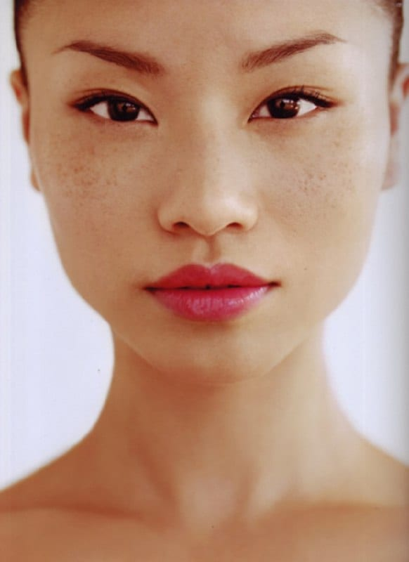 ming zhao actress