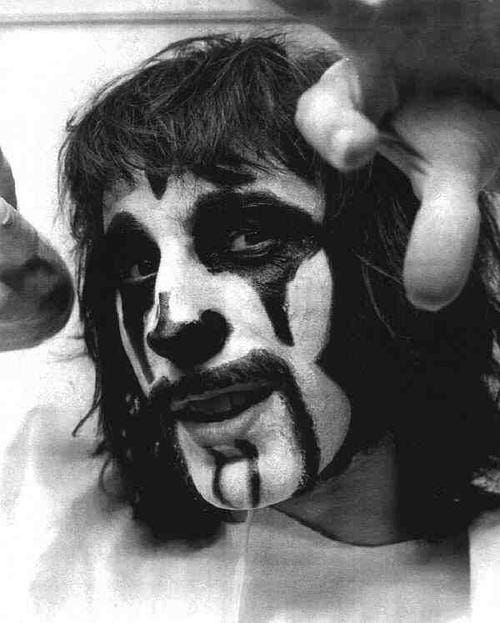 Arthur Brown