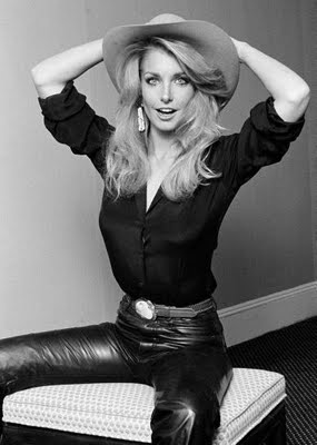 heather thomas heute