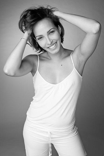 Arlette Torres Nude Photos 96