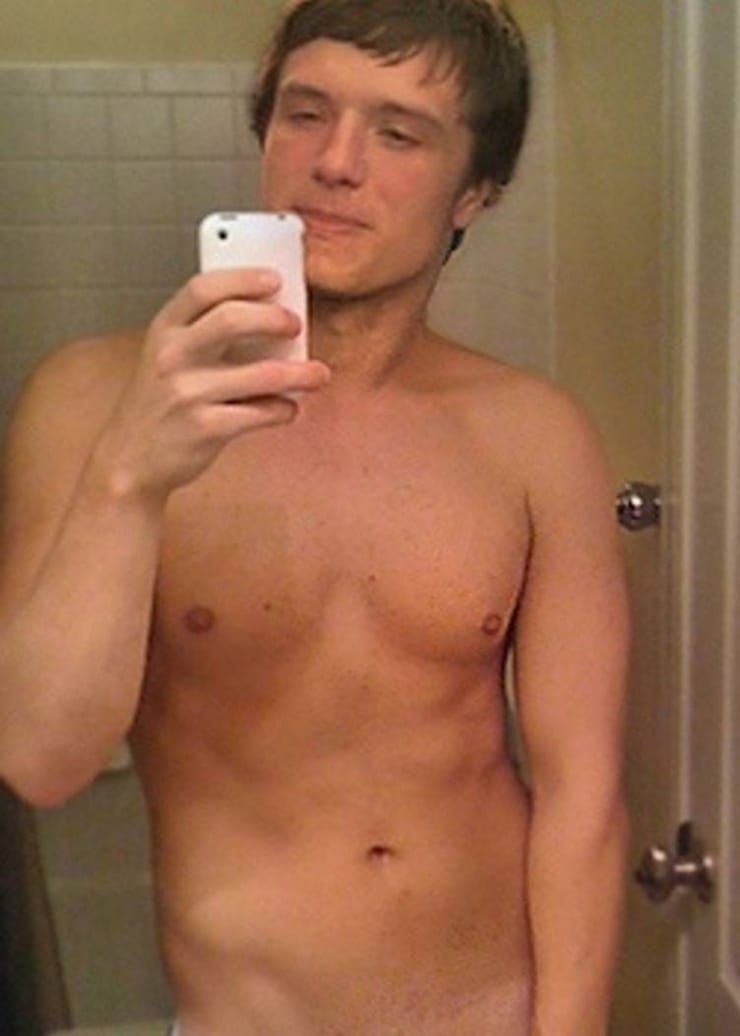Swimwear Naked Pics Of Josh Hutcherson Pic