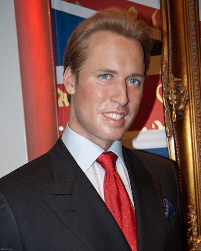 prince william windsor-mountbatten