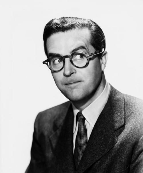 Ray milland has been added to these lists