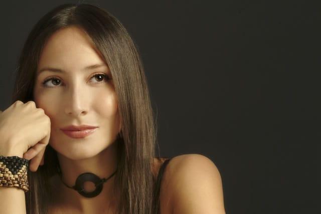 Eliana Lopez naked 299
