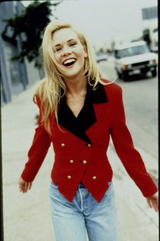 Amy Locane has been added to these lists: